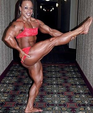 Free Moms Bodybuilder Porn Pictures